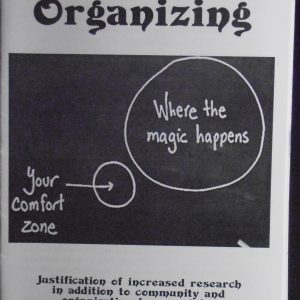 Inclusive Organizing Zine